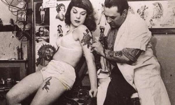 studio tatuaggi Roma
