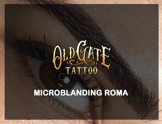 MICROBLANDIN A ROMA