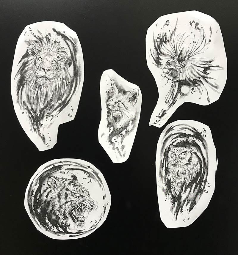 tattoo-realistico