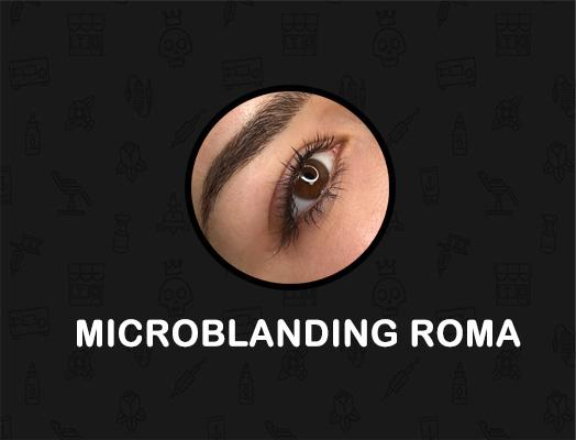 MICROBLANDING ROMA