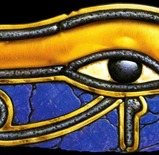 Occhio di Rà